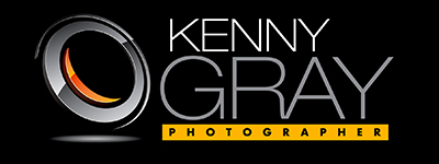 Kenny Gray : Photographer logo